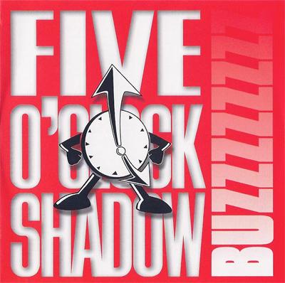 how to keep a five o clock shadow